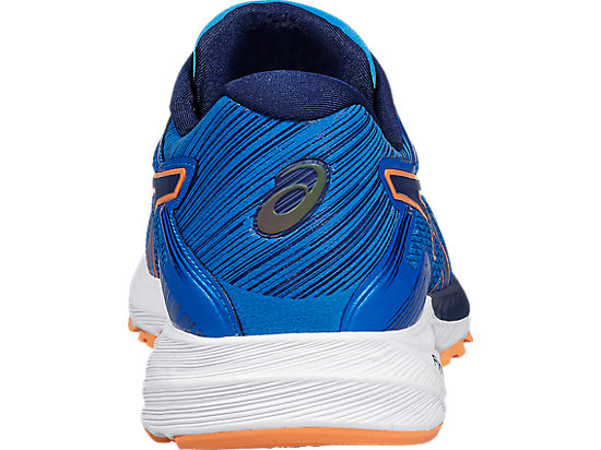 DynaFlyte ELECTRIC BLUE/INDIGO BLUE/HOT ORANGE 19
