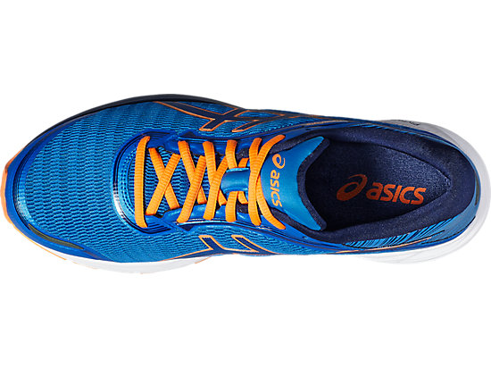DynaFlyte ELECTRIC BLUE/INDIGO BLUE/HOT ORANGE 15