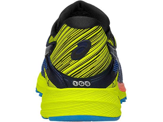 DynaFlyte Poseidon/Black/Safety Yellow 27