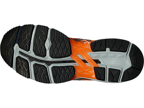 GT-2000 4 LITE-SHOW PlasmaGuard HOT ORANGE/SILVER/BLACK 15 BT