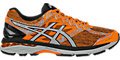 GT-2000 4 Lite-Show PG:Hot Orange/Silver/Black