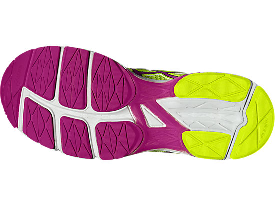 GEL-PHOENIX 8 SAFETY YELLOW/PINK GLOW/BLACK 15
