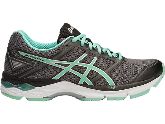 asics gel phoenix 8 test