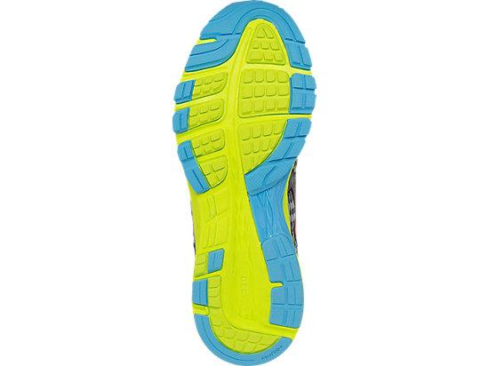 DynaFlyte Midgrey/Flash Coral/Safety Yellow 15