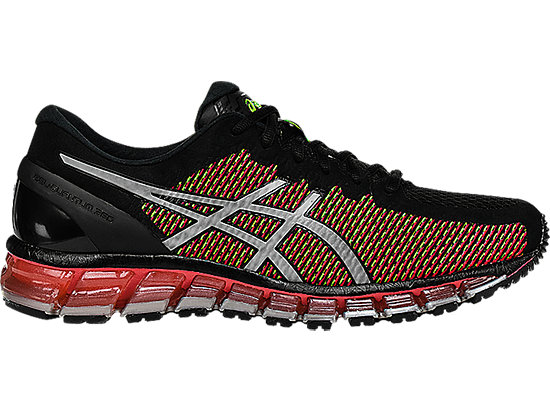 asics 360 quantum review
