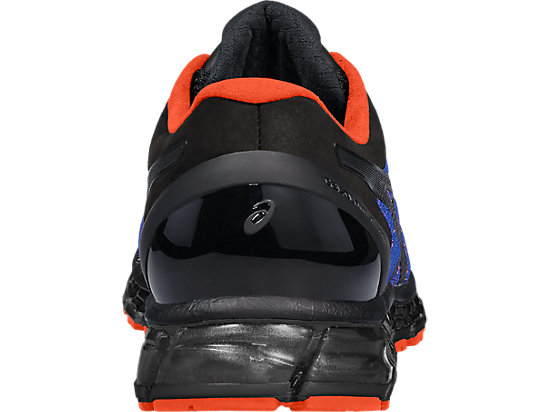 GEL-QUANTUM 360 CM BLACK/ONYX/HOT ORANGE 19 BK