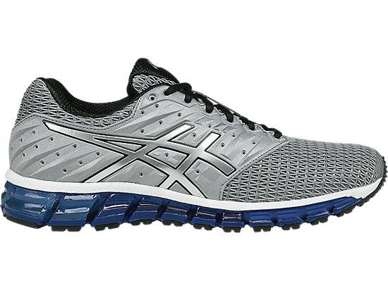 GEL-Quantum 180 2 Aluminum/Silver/Black 3