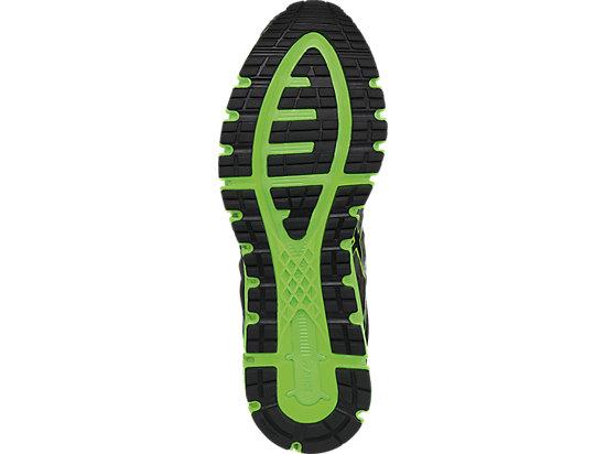 GEL-Quantum 180 2 Carbon/Black/Green Gecko 15