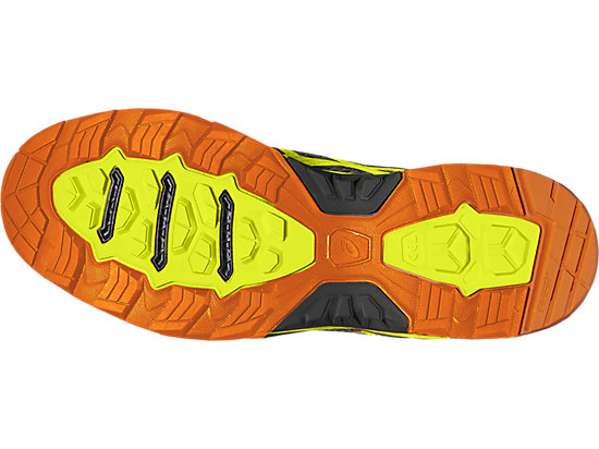 GEL-FUJITRABUCO 5 G-TX SHARK/SAFETY YELLOW/BLACK 7