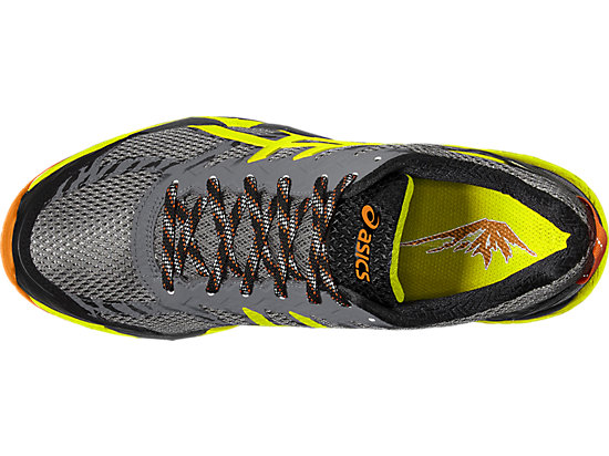 GEL-FUJITRABUCO 5 G-TX SHARK/SAFETY YELLOW/BLACK 19