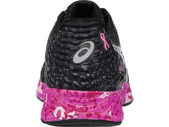 fuzeX PR Black/White/Pink Ribbon 27