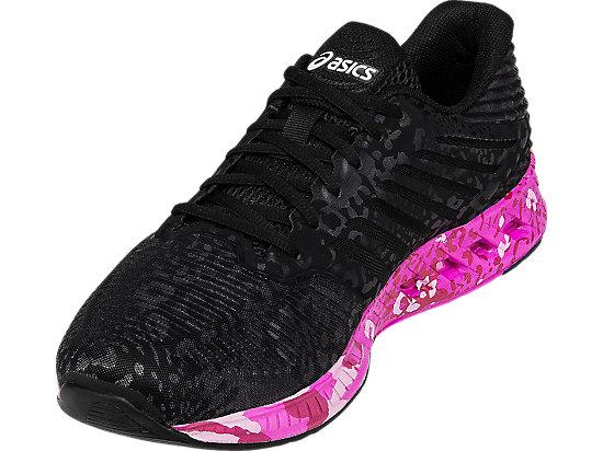 fuzeX PR Black/White/Pink Ribbon 11