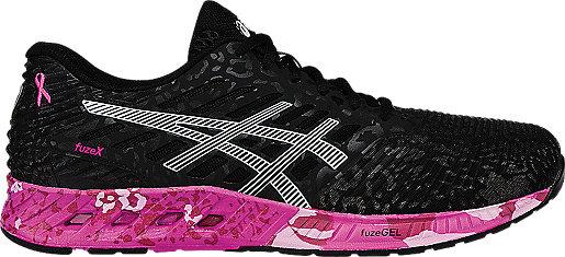 fuzeX PR Black/White/Pink Ribbon 3 RT