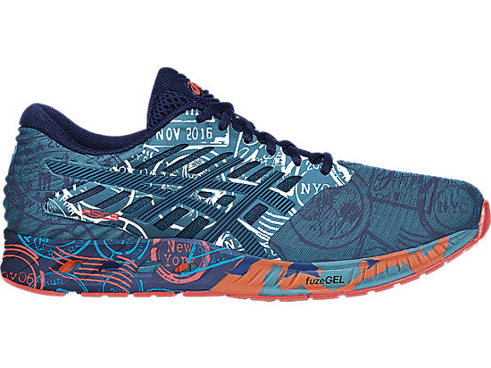 Asics New York Marathon Shoes