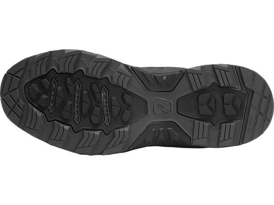 GEL-FUJITRABUCO 5 G-TX BLACK/DARK STEEL/SILVER 15