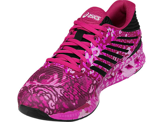 fuzeX PR Pink Glow/White/Pink Ribbon 11
