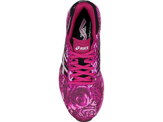 fuzeX PR Pink Glow/White/Pink Ribbon 23