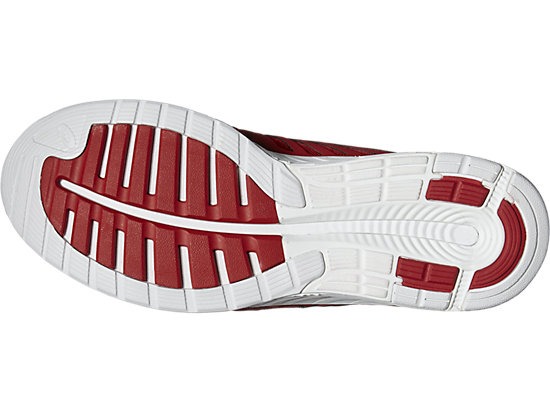 fuzeX Country Pack TRUE RED/WHITE/SNOW 15