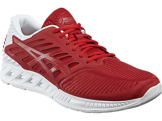 fuzeX Country Pack TRUE RED/WHITE/SNOW 7