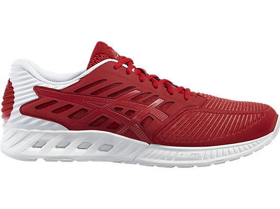 fuzeX Country Pack TRUE RED/WHITE/SNOW 3