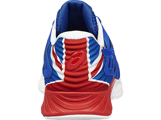 fuzeX Country Pack CLASSIC BLUE/TRUE RED/WHITE 23