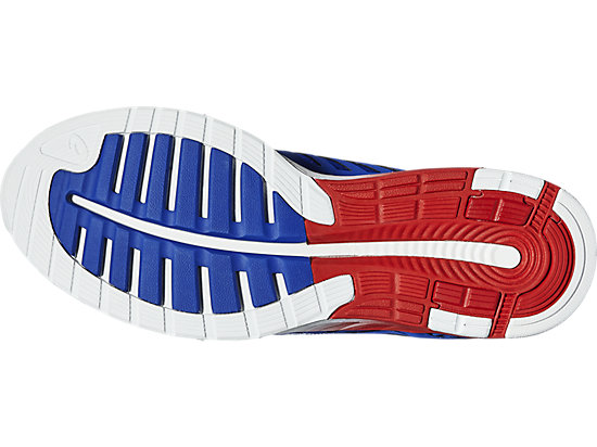 fuzeX Country Pack CLASSIC BLUE/TRUE RED/WHITE 15