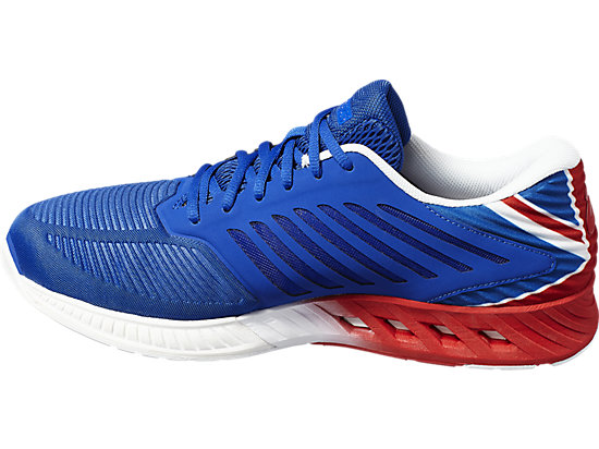 fuzeX Country Pack CLASSIC BLUE/TRUE RED/WHITE 11