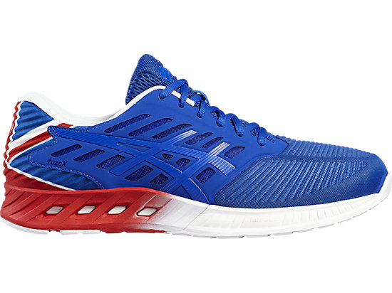 fuzeX Country Pack CLASSIC BLUE/TRUE RED/WHITE 3