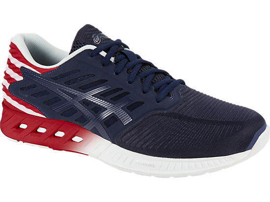 fuzeX Country Pack INDIGO BLUE/TRUE RED/WHITE 7