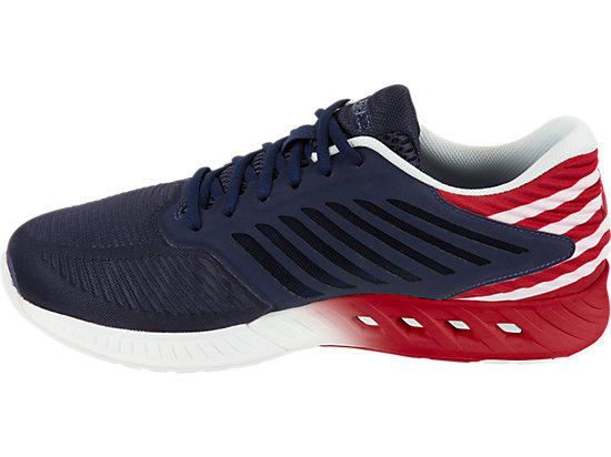 fuzeX Country Pack INDIGO BLUE/TRUE RED/WHITE 11