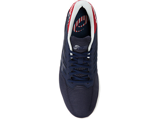 fuzeX Country Pack INDIGO BLUE/TRUE RED/WHITE 19