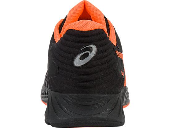 fuzeX Aluminum/Hot Orange 27