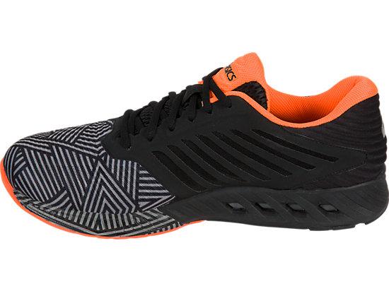 fuzeX Aluminum/Hot Orange 15