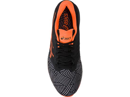 fuzeX Aluminum/Hot Orange 23