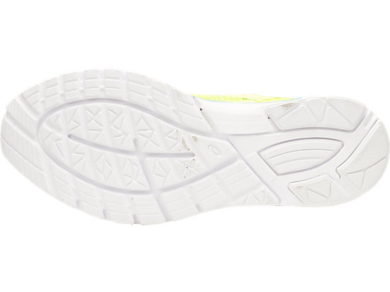 GEL-FEATHER GLIDE 4 FLASH YELLOW/FLASH YELLOW