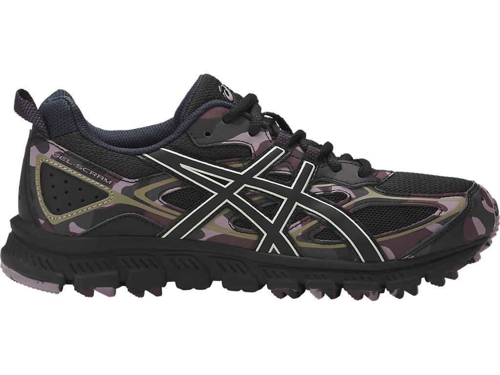 ASICS GEL-Scram 4 Women's ... Trail Running Shoes YFvejA