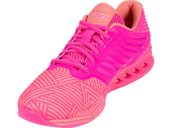 fuzeX Pink/Peach/Pink 11