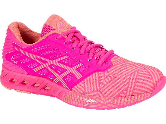 fuzeX Pink/Peach/Pink 7