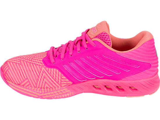 fuzeX Pink/Peach/Pink 15