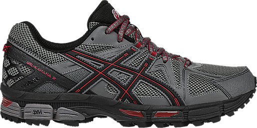 asics work shoes