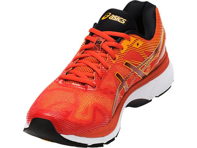 asics chaussures de running gel nimbus 19 homme pe17