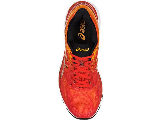 GEL-NIMBUS 19 橘色/金色