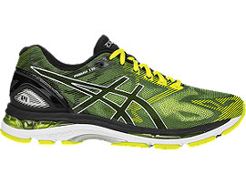 Asics Shoes Running