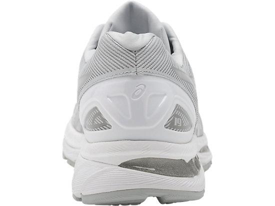 GEL-NIMBUS 19 灰色/银色/白色