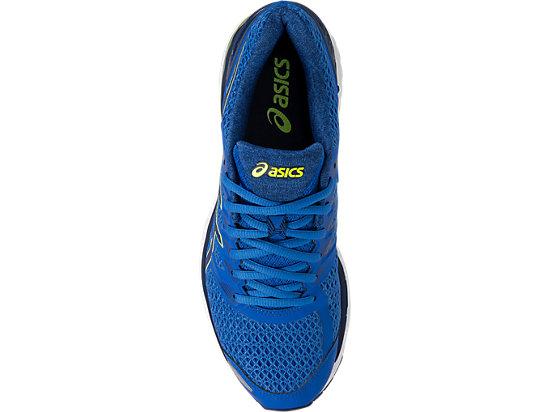GT-3000 5 VICTORIA BLUE/INDIGO BLUE/SAFETY YELLOW