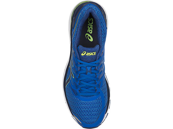 GT-3000 5 (2E) VICTORIA BLUE/INDIGO BLUE/SAFETY YELLOW