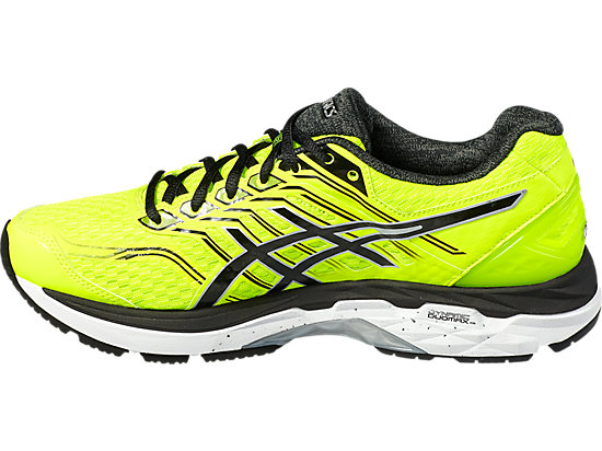 GT-2000 5 pour hommes SAFETY YELLOW/BLACK/SILVER 7