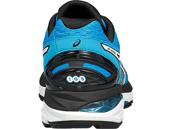 GT-2000 5 ISLAND BLUE/WHITE/BLACK 19