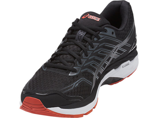 GT-2000 5 BLACK/CARBON/RED CLAY