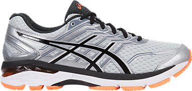 asics gt 2000 men orange